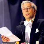 Mario Vargas Llosa gana un Nobel
