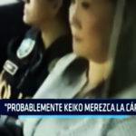 Chimbote: Probablemente Keiko merezca la cárcel
