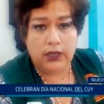 Nuevo Chimbote: Celebran Día Nacional del Cuy