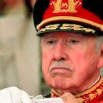 Pinochet es detenido en Londres