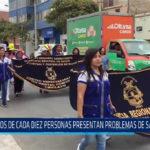 Chiclayo: Dos de cada diez personas presentan problemas de salud mental