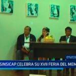 Sinsicap celebra su XVII Feria del Membrillo