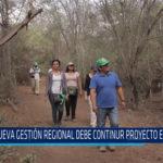 Chiclayo: Nueva gestión regional debe continuar proyecto en turismo