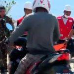 Víctimas mortales por el terremoto y el tsunami en Indonesia