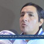 Chiclayo: Incahuasi no se a considerado para la reconstrucción