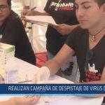 Chiclayo: Realizan campaña de despistaje de virus de VIH