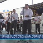 Chiclayo: Internos realizan canción para campaña de limpieza