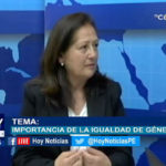 Chiclayo: Importancia de la igualdad de género.