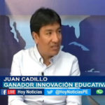 """Chiclayo: """"Tour de docentes innovadores"""""""