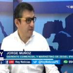 Chiclayo: Nuevo local de ZEGEL IPAE