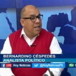 Chiclayo: Detención preliminar del Alcalde David Cornejo