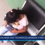 Chiclayo: Desalmado hace tocamientos indebidos a niña de 5 años