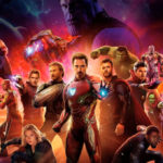 """Avenger: Infinity War"" llegará en navidad a Netflix"