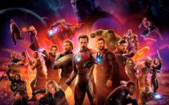 """""""Avenger: Infiniti War"""" llegará en navidad a Netflix"""