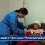IREN Norte lanza prepara campaña de donación de sangre