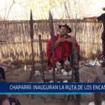 Chiclayo: Chaparrí: inauguran la ruta de los encantos