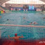 Waterpolo: Ganador en el resultado masculino Chile 26-2 Paraguay