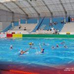 Waterpolo: Selecciones femeninas Chile 9-4 Uruguay