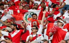 Espectacular video para homenajear el Día del Hincha Peruano