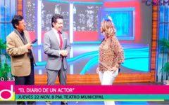 """""""El diario de un actor"""""""