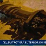 """Piura: """"El buitro"""" era el terror en Sechura"""