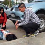 16 mil lesionados por accidentes de tránsito fueron atendidos por el Minsa en el primer semestre del año