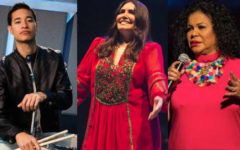 Peruanos nominados en el Grammy Latino 2018
