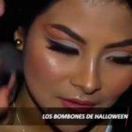 Los bombones de Halloween
