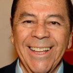 Fallece el cantante Lucho Gatica