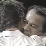 Lucho Gatica y la vez que cantó junto a Luis Miguel
