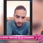 Maluma anuncia retiro temporal de los escenarios