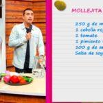 Rico y Baratito: Mollejitas criollas