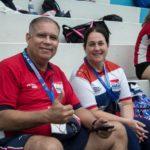 Campeonato Sudamericano Absoluto de Natación a la final