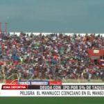 Peligra el Mannucci – Cienciano en el Mansiche