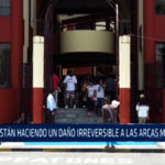 """Chimbote: """"Están haciendo un daño irreversible a las arcas Municipales"""""""