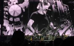 Roger Waters tocó en el Monumental en Lima