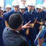 Piura: Senati inaugura moderna planta industrial en Talara