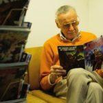 Stan Lee dedicó mensaje a sus fans en una de sus últimas apariciones