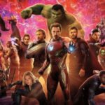 Los superhéroes dominan y protagonizan seis de las diez películas más taquilleras de 2018