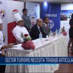 Chiclayo: Sector turismo necesita trabajo articulado