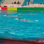 Waterpolo: Ganó selección femenina Brasil 23-0 Uruguay