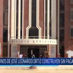 Chiclayo: Vecinos de José Leonardo Ortiz construyen sin pagar licencia