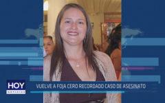 Chiclayo: Vuelve a foja cero recordado caso de asesinato