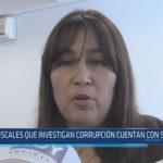 Chiclayo: Fiscales que investigan corrupción cuentan con seguridad