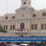 Chiclayo: 14 municipalidades no presentan avances en transferencia