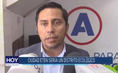 Chiclayo: Ciudad Eten sería un distrito ecológico