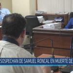 Chiclayo: Sospechan de Samuel Roncal en muerte de auditor