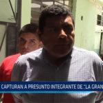 "Chiclayo: Capturan a presunto integrante de ""La gran familia"""