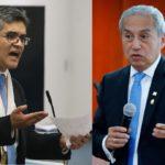 "José Domingo Pérez denuncia a Pedro Chávarry por ""encubrimiento"""