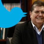 """Twitter: Personalidades peruanas se pronuncian ante el """"NO"""" asilo diplomático de Uruguay a Alan García"""